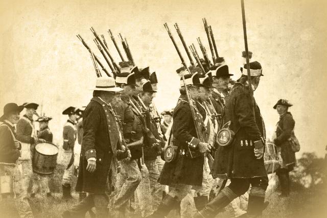 4th Legionary Corps
